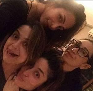 10 Best Pictures Of Kareena Kapoor Without Makeup