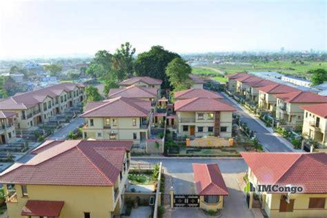 appartement a louer kinshasa bandalungwa la cité kin oasis