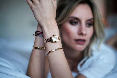 Relaunch Panthère de Cartier - Modern, Trendy, Cool