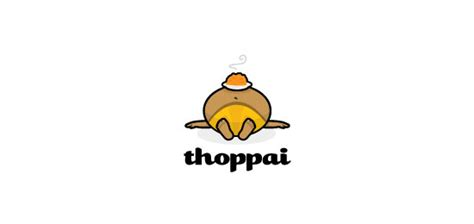 This is a quick and easy way to see my design as a finished. 60 Delicious Food Inspired Logo Design