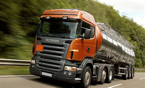 scania trucks used scania trucks a trustworthy solution to your