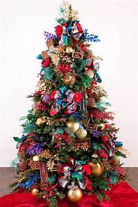 Amazing, Christmas, Tree, Decoration, Inspirations
