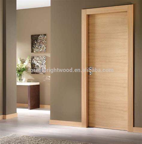 porte chambre bois moderne intérieur porte en bois designs hôtel porte de la