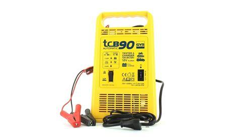 chargeur de batterie tcb 90 gys brico fr