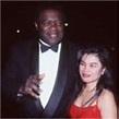 Yaphet Kotto and Tessie Sinahon - Dating, Gossip, News, Photos