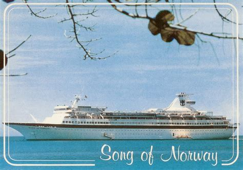 Song Of Norway | Favorite Places Iu0026#39;ve Visited | Pinterest | Songs Norway And Cruises