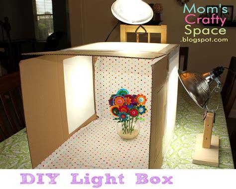 diy light box happiness is homemade