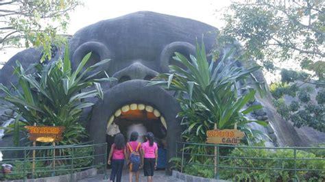 Flying Boat Wonderla by Balarama Cave Wonderla Amusement Park Kochi Family