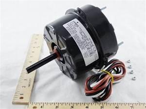 K48hxfph 5 Hp 230v Condenser
