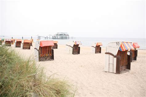 Timmendorfer Strand Ferienwohnung & Ferienhäuser Flott Buchen