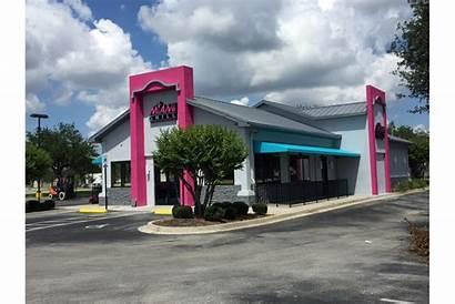 Regency Miami Jacksonville Grill Square Way Jax