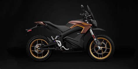 Motoras Electric by Zero Motorcycles Present 2019 E Bike Lineup Electrive