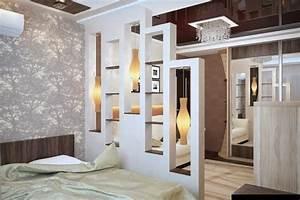 Ideen Für Trennwände : 34 besonders originelle raumtrennung ideen ~ Sanjose-hotels-ca.com Haus und Dekorationen