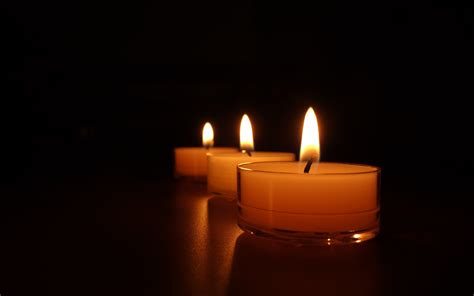 4k Candles Wallpapers High Quality