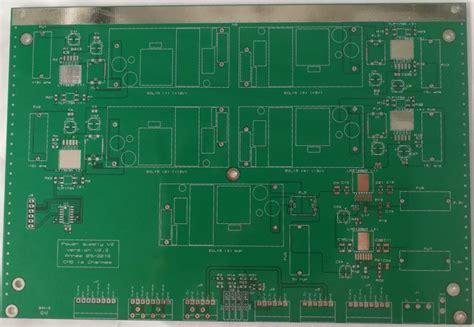 Power Supply Printed Circuit Board Hitech Circuits
