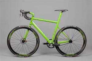 Single Speed Bikes : a conversation with rob english about his 10 8 pound road ~ Jslefanu.com Haus und Dekorationen