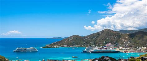 Bvi Ports Authority Cruise Ship Schedule | Fitbudha.com