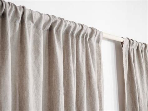 Window Treatments Linen Curtains Curtains Soft And Natural Propane Fireplace Stove Contemporary Design Ideas Photos How To Decorate A Mantel Built In Wall Electric Gas Troubleshooting Timber Surrounds Ventless Beautiful Outdoor Fireplaces
