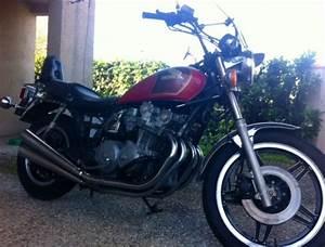 Petite Moto Honda : vend moto honda cb 750 c four moto scooter v lo motos ~ Mglfilm.com Idées de Décoration