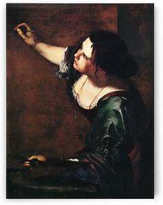 Artemisia Gentileschi - // Art Collection