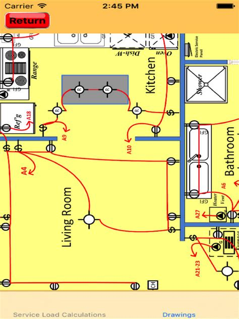 electrical plan calculation powerking co
