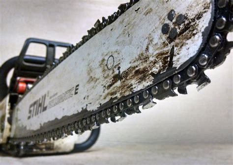 Guide to buying the best chainsaw chain