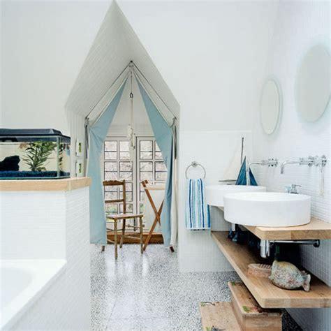 nautical bathrooms decorating ideas bathroom designs the nautical decor interior