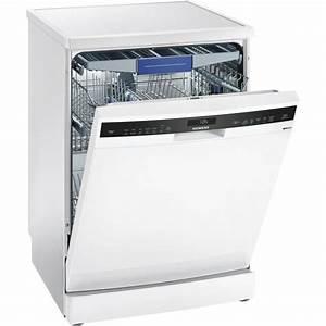 Lave Vaisselle Ultra Silencieux : lave vaisselle pose libre siemens achat vente lave vaisselle pose libre siemens pas cher ~ Melissatoandfro.com Idées de Décoration