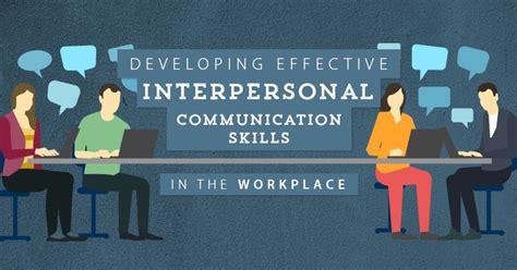 interpersonal communication definition classification