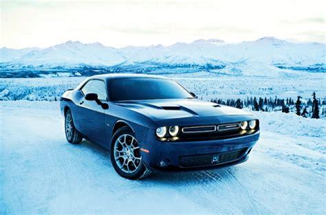 2019 Dodge Challenger Gt Redesign United States