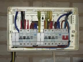 HD wallpapers wiring diagram for mk garage consumer unit