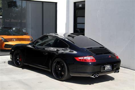 Тестируя рестайлинговые porsche 911 carrera и carrera s на извилистых дорожках канарского острова тенерифе, вадим никишев размышлял над непростым выбором: 2007 Porsche 911 Carrera S *** SPORT EXHAUST ** Stock # 6250A for sale near Redondo Beach, CA ...