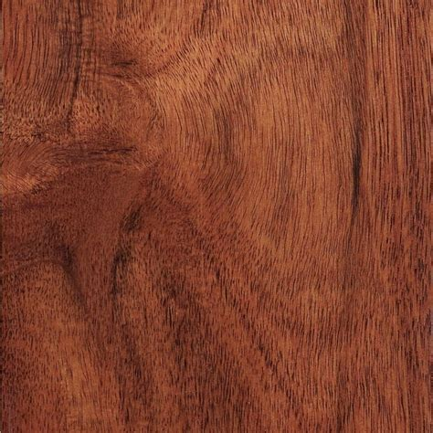 Home Legend Take Home Sample   Teak Amber Acacia Solid