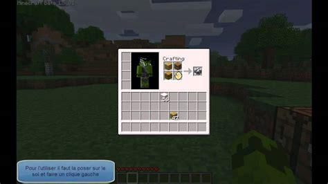 comment faire un cadre sur minecraft 28 images minecraft tuto comment cr 233 er des objets