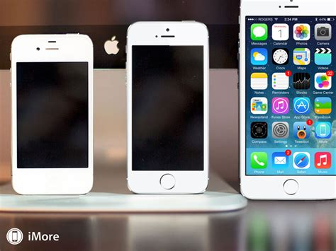 how big is the iphone 5 5 problems a 5 inch iphone solves for apple imore