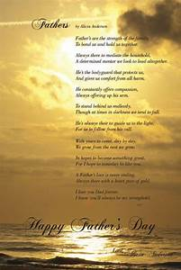 Inspiring Collection of Father's Day Poems 2014 : Freakify.com