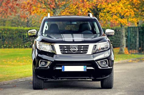 Nissan Navara 2020 Model 2020 nissan navara review specs redesign nissan alliance