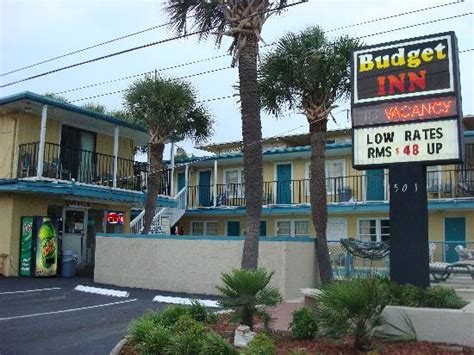 budget inn myrtle beach hotel reviews  rate
