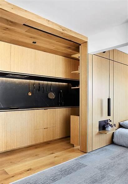 Apartment Space Tsai Type Street Bedroom Richmond