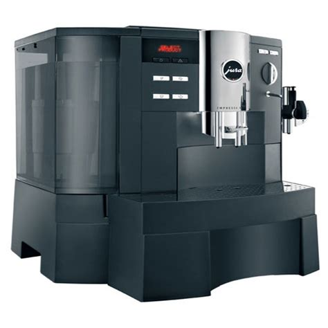 Jura X90 (Black)   Professional Coffee Machines