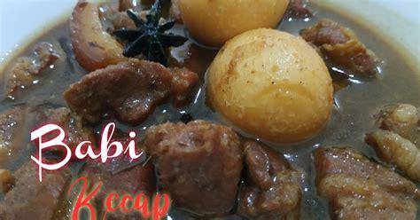 Selamat mencoba membuat ayam goreng bumbu ngohiong di dapur kesayangan anda. Resep Babi Kecap resep Mertua (non halal) oleh Meylinda - Cookpad