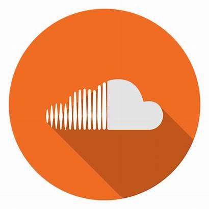 Soundcloud Icono Transparent Transparente Svg Maker Users