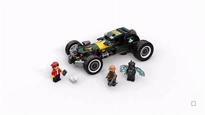Hidden Lego Side Race Prison Supernatural Brickfinder