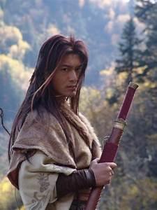 Huang Xiao Ming as Yang Guo - The Return of the Condor ...