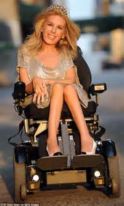 Leveraged Freedom Chair by From Dates To Exclusive Clubs How Miss Wheelchair
