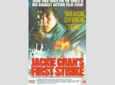 Jackie Chan's First Strike 1996 Hindi Dubbed Movie Watch