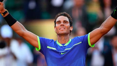 Rafa Rolls To 'La Undécima' At Roland Garros | ATP World Tour | Tennis