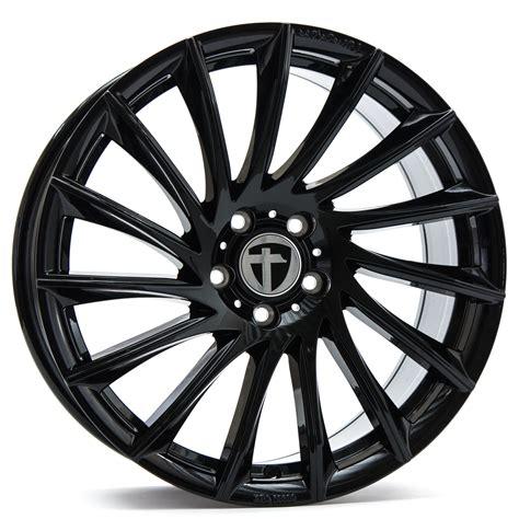 tomason tn16 felgen black painted schwarz in 18 zoll alufelgenshop at