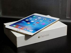 Should you upgrade to the iPad (2017) or iPad mini 4? | iMore
