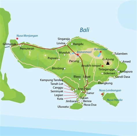 rondreis java en bali indonesie reizen op maat